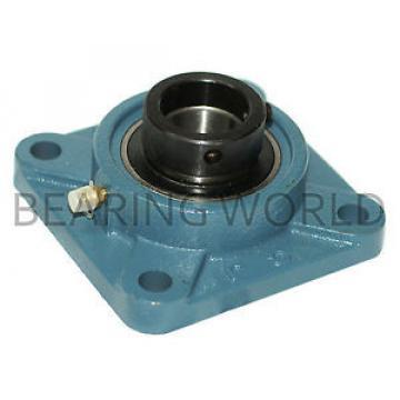 HCFS209-45MM 232/500CAF3/W33 Spherical roller bearing 30532/500K High Quality 45MM Eccentric Locking Collar 4-Bolt Flange Bearing