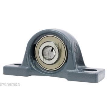 "FYH NU1996 Single row cylindrical roller bearings 1032996 NAPK208-24 1 1/2"" Pillow Block eccentric locking collar Mounted Bearings"