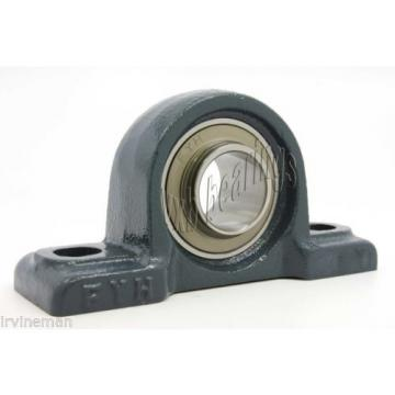 "FYH D618/1180F1 Deep groove ball bearings Bearing NAP205-14 7/8"" Pillow Block with eccentric locking collar 11123"