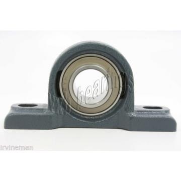 "FYH 240/750CAF3/W33 Spherical roller bearing 40531/750K Bearing NAP212-38 2 3/8"" Pillow Block with eccentric locking collar 11143"