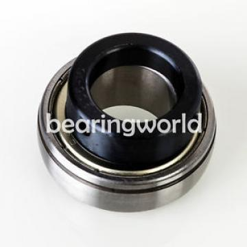 NEW QJF1026MB Four point contact ball bearings 116126 SA202-10G  Greaseable Eccentric Locking Collar Spherical OD Insert Bearing