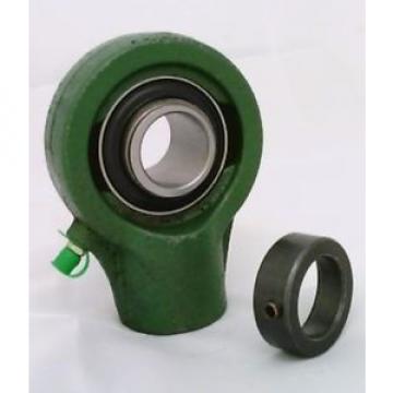 "HCHA207-20 NN3948 Double row cylindrical roller bearings NN3948K Bearing 1 1/4"" Hanger type Mounted Bearing with Eccentric Collar lock"
