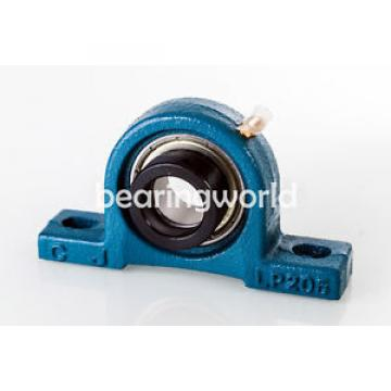 "SALP204-12G 4936X3DM Double row angular contact ball bearings 86736H  High Quality 3/4"" Eccentric Locking Bearing with Pillow Block"