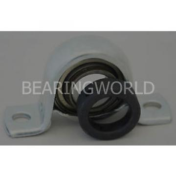 """NEW N20/1250 Single row cylindrical roller bearings SAPP207-23 High Quality 1-7/16"""" Eccentric Pressed Steel Pillow Block Bearing"""