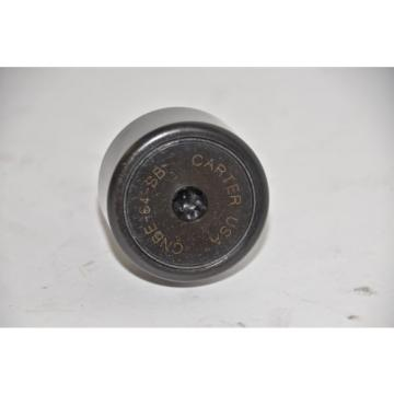 """Lot NCF3072V Full row of cylindrical roller bearings of 2 Carter CNBE-64-SB 2"""" NEEDLE BEARING WITH ECCENTRIC HEX AND SEAL"""