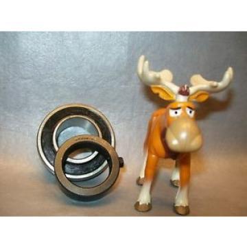 "Asahi N2240EM Single row cylindrical roller bearings 2540EH KH206-20 w/ er206-20 Eccentric Locking Collar Bearing 1 1/4"" w/ Set Screw"