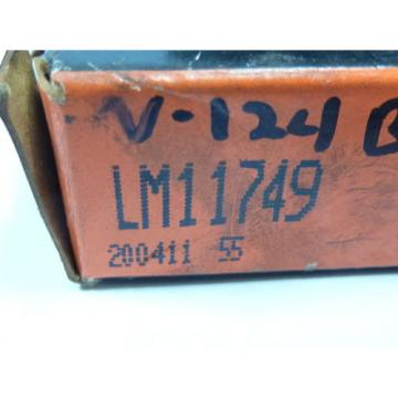 Timken LM11749 Tapered Roller Bearing ! NEW !