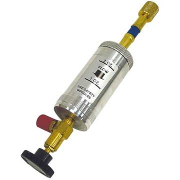 2 oz A/C Oil Injector R134a MSC82375 Brand New!