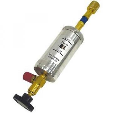 Oil Injector,r134a,2oz