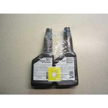 Wynn's Fuel Injector Cleanser & Oil Treatment