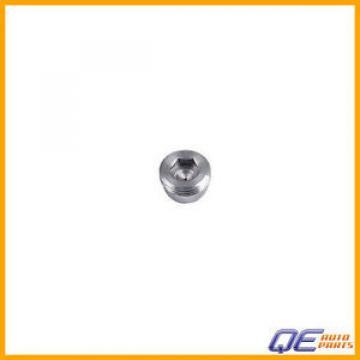 Mercedes W114 W116 W123 GENUINE Engine Oil Injector Spray Nozzle - 110 052 02 27
