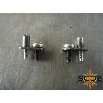 98 03 Suzuki TL1000 TL 1000 Oil Injectors OOS