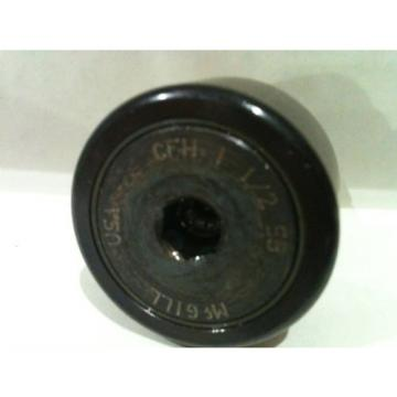 McGill Bearing Cam Follower CFH-1-1/2-SB