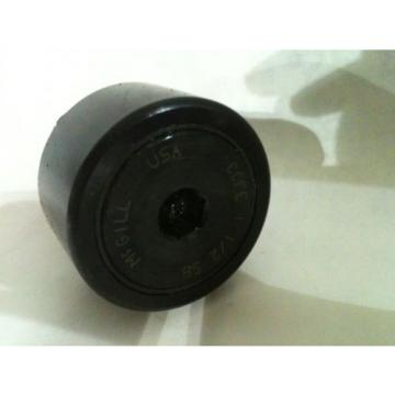 McGill Bearing Cam Follower CCFE-1-1/2-SB