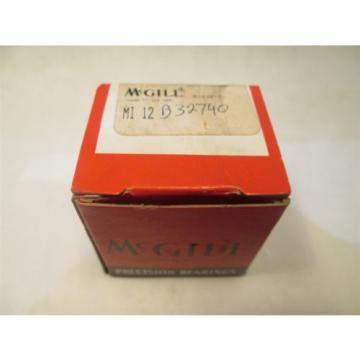 McGill Bearing MI12 MI 12