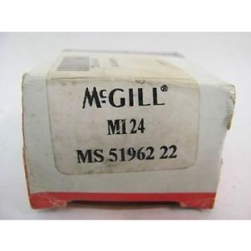 McGILL #MI24 Bearing #MS 51962 22