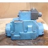 REXROTH 4WE 6 D62EW110N9K4 R900551704 R900766123 B  HYDRAULIC VALVE DIRECTIONAL