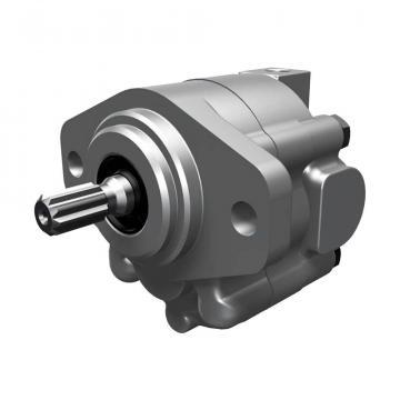 Parker Piston Pump 400481004166 PV270R9K1B4NYLZK0033+PVA