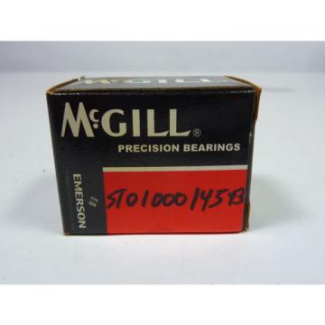 McGill CF-1-3/8-SB Cam Follower Bearing Sealed ! NEW !