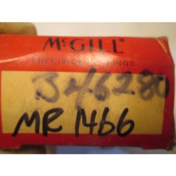 McGill Bearing MR1466 Needle Bearing MR-1466