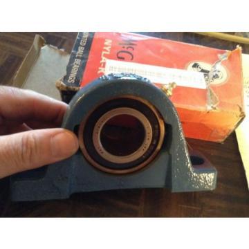 """McGill pillow block bearing CL-25-1 3/8"""""""