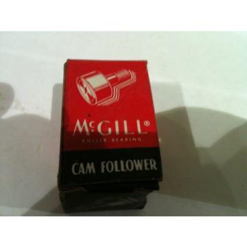 McGill Bearing Cam Follower CYR-7/8-S