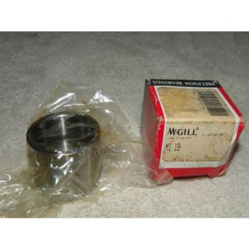 McGill Bearing MI 19