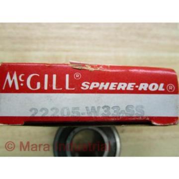 McGill 22205-W33-SS Bearing