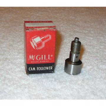 McGill Roller Bearing Cam Follower CFH-3/4 New