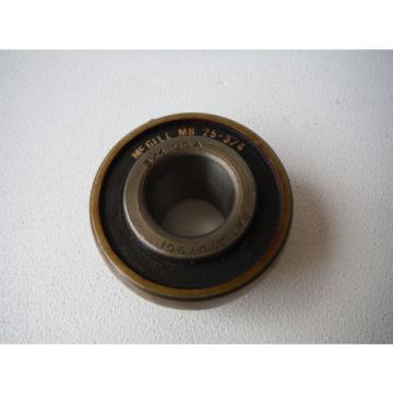 MCGill Bearing MB-25-3/4""
