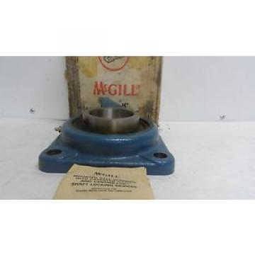 "MCGILL MB-35-3 4-BOLT FLANGED BEARING 3"" BORE"