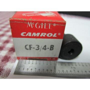 TOOL  CF-3/4-B CAM FOLLOWER ROLLER BEARING BIN#3