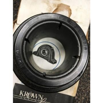 """KMB-55-2"""" McGill Ball Bearing Insert, 2"""" bore, MB Mfg, Krown Regal, KMB552, KMB"""