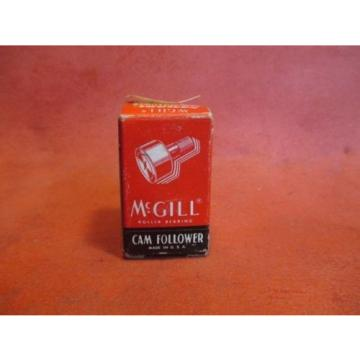 McGill, Cam Follower Roller Bearing PN S-36-LMX