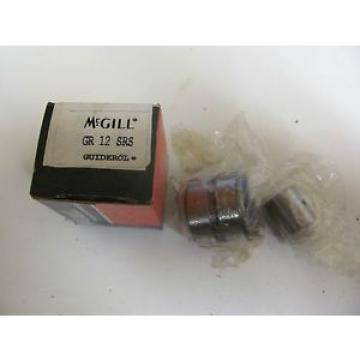 McGill GR-12-SRS Bearing