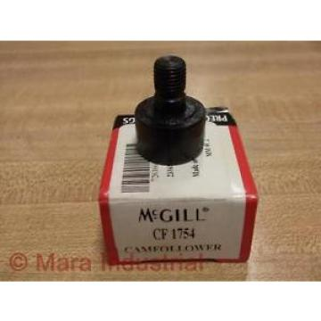 McGill CF1754  CF 1754 Cam Follower bearing
