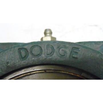 DODGE, UNISPHERE FLANGE BEARING UNIT, 041364, 4-BOLT, MCGILL SB-2-7/16