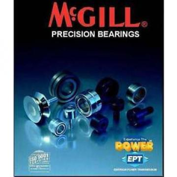 McGILL CCF-1/2S CAM FOLLOWER BEARING CAMROL CCF 1/2 S - NEW - C681
