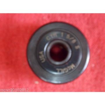CYR 1 5/8 S CAM YOKE ROLLER SEALED MCGILL PRECISION BEARING QTY 1 ONE