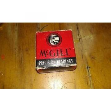 2 pcs McGill Precision Bearing, MCYR10SX