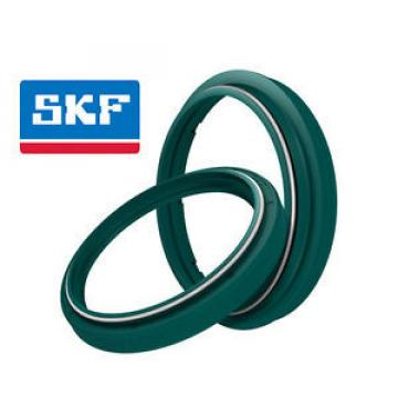 SKF KIT REVISIONE FORCELLA PARAOLIO + PARAPOLVERE FORK SEAL OIL KTM SX 65 2012