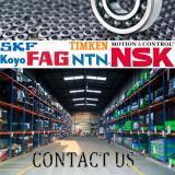 TSX265 Full complement Tapered roller Thrust bearing