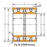 Bearing m284148dgw m284110d